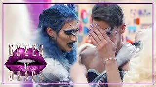 Time to judge: Die erste Drag Queen muss gehen! | Queen of Drags | ProSieben
