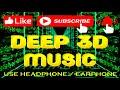 Chahunga Main Tujhe Hardam 3d Song   Satyajeet Jena   DEEP 3D MUSIC    #DEEP3DMUSIC