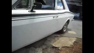 Ford Corcel 1977 L à venda em Belo Horizonte.