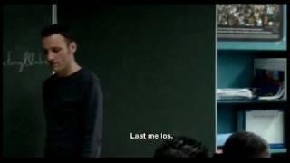 ENTRE LES MURS - Officiële trailer