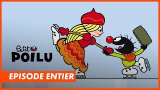 PETIT POILU - Amour Glacé - Episode complet (dessin animé piwi+)