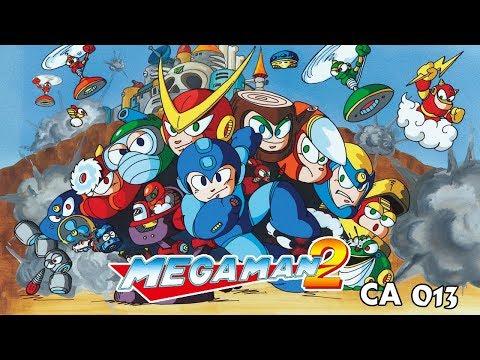CA 013 | Mega Man 02 | NES