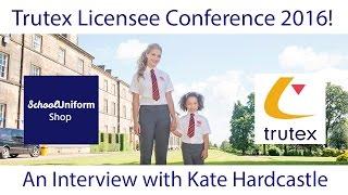 An Interview with Kate Hardcastle   School Uniform Shop