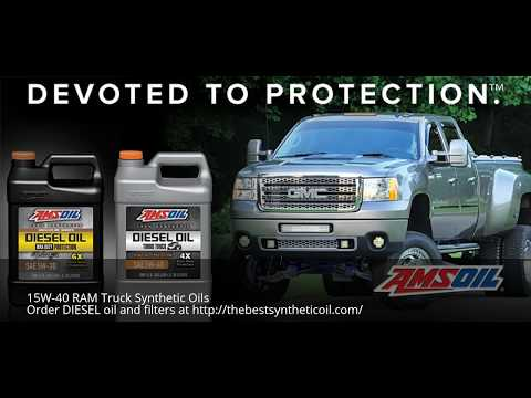 Where to buy AMSOIL synthetic diesel oils in New Hampshire