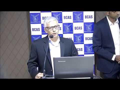 Lecture Meeting on Learnings from Implementation of IndAS - Phase I