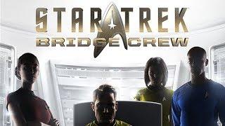 PS VR Longplay [008] Star Trek Bridge Crew (part 1 of 2)