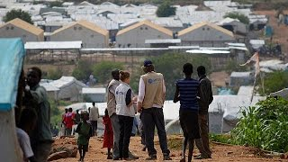 """Южному Судану """"голубые каски"""" не помогли, но их станет больше"""