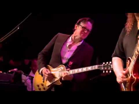 King Of the Blues - Joe Bonamassa VS. Warren Haynes ||| Guitar Duel |||