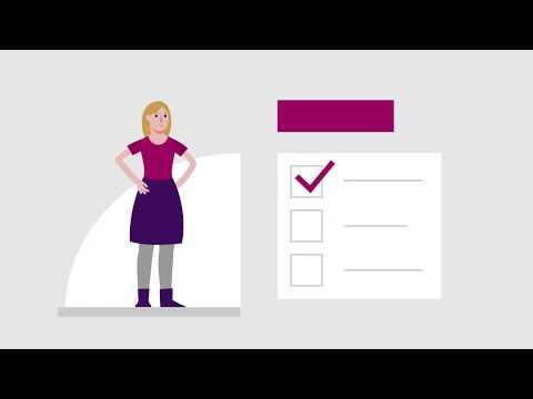 De 4 keuzes van het donorformulier