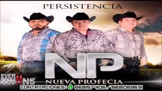 Nueva Profecia - Persistencia (2015)