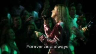 Hillsong - Wonderful God - With Subtitles/Lyrics
