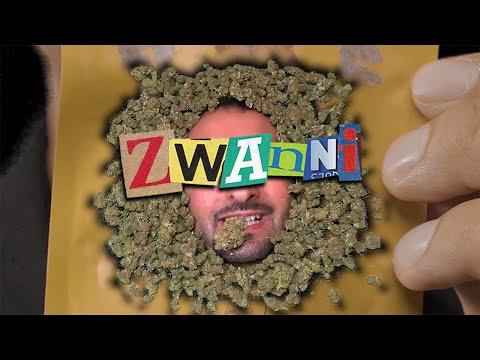 SSIO - ZWANNI (Unofficial Video)