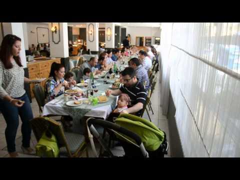 Family Gathering Hotel San Pawl 3/05/15