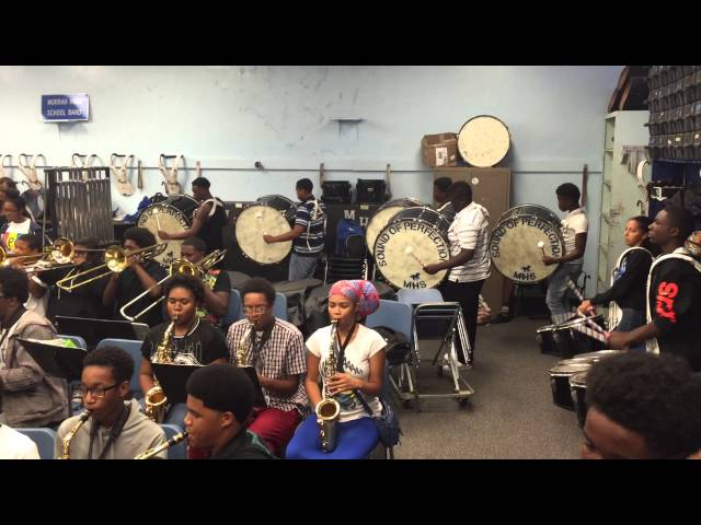 Murrah High School Marching Band 2015