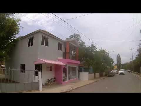 Driving Downtown - Gurabo 2019  ( part 2 ) - Santiago De Los Caballeros - Dominican Republic