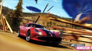 Forza Horizon : Bass Arena radio N°1