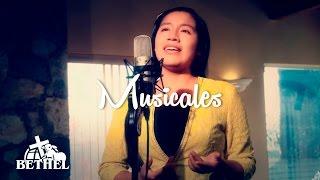 En La Cruz - Raquel Rosales