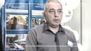 Мы на выставке Энергетика ДВ региона   2015  Энергосбережение