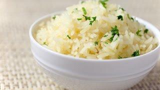 Мультиварка #Redmond Готовим рис