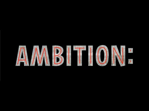 Ambition The Tale