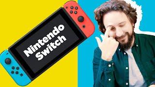 Nintendo Switch? - Lekko Stronniczy #1106