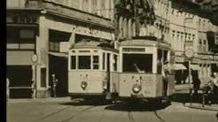 Straßenbahnen in den 40ern - Heidelberg, Wiesbaden, Heilbronn