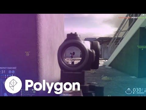 Battlefield Hardline - Gameplay Overview