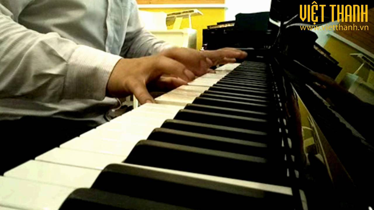 Demo Piano Kawai | Kawai K-400 | SUMMER - Joe Hisaishi