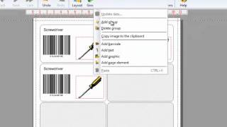 How to print different labels on the same sheet | Labeljoy