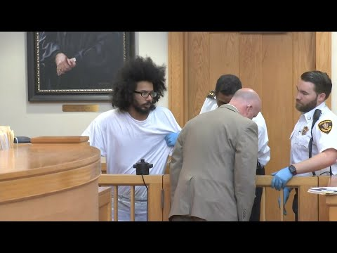 Man Accused In Crash That Killed Chicopee Comp Student Appears In Court