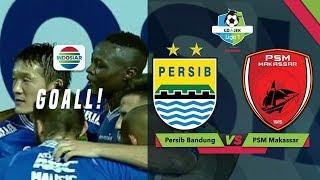 Download Video Goal Ezechiel N'Douassel - Persib Bandung (1) vs PSM Makassar (0) | Go-Jek Liga 1 Bersama Bukalapak MP3 3GP MP4