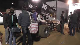 360 sprintcar race placerville ca part 4