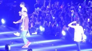 XXI. One Direction Cartwheels and Story Of My Life, OTRA Bangkok