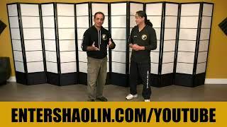 Kung Fu Training   Weekly Q&A   Martial Arts   7/17/20