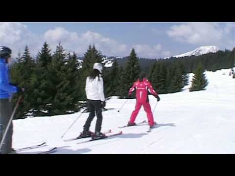 Youcanski - Le pack cours de ski tout compris spécial débutants