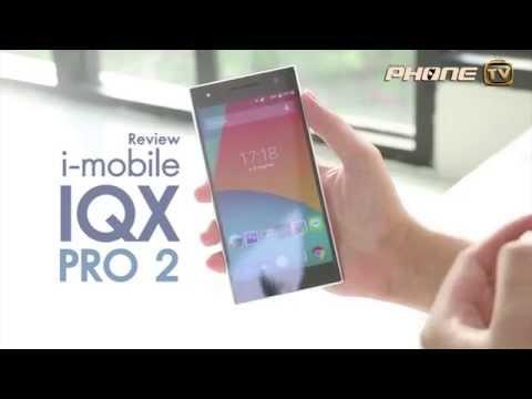รีวิว i-mobile IQ X Pro 2 มือถือกล้องแพง (กล้องตั้ง 30 ล้านแหนะ ฮ่าๆๆ)