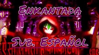 Enkantada (Sub. Español)  [MIKU × GUMI] // Original por -MASA Works DESIGN- mp3