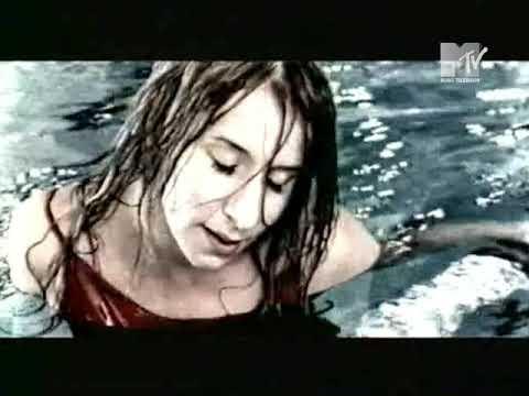 NINA MORATO J'attends (1999) °MTV VINTAGE°