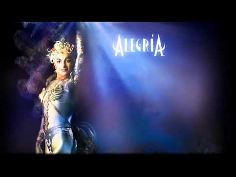 Cirque du Soleil Mix 2011-12-05