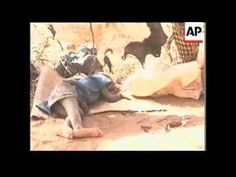 ETHIOPIA: UN FAMINE WARNING