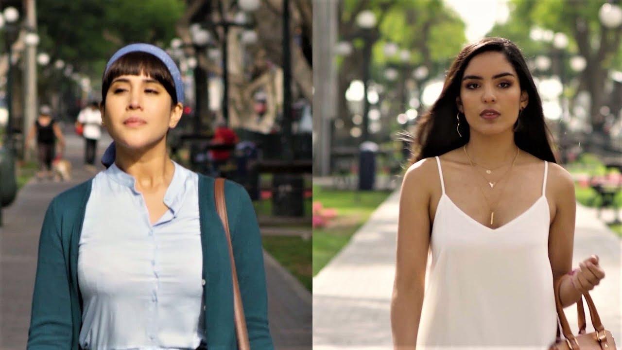 Del barrio producciones presenta dos hermanas para el - El tiempo dos hermanas aemet ...