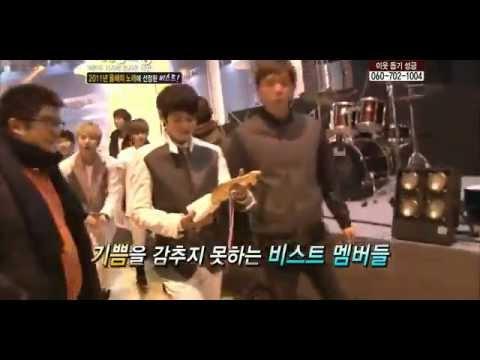 จางฮยอนซึงผู้ชายลั้นลา^^!!