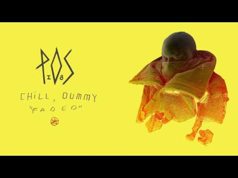 """P.O.S - """"Faded"""" (Official Audio)"""