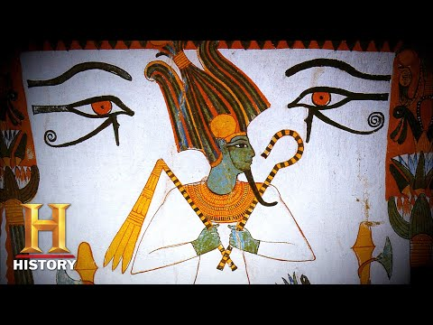 Ancient Aliens: Sacred Egyptian Tombs Provide Crucial Answers (Season 5)   History