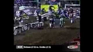 2000 Joliet (Chicago) EA Sports Supercross Championship (Round 15 of 16; ESPN2 Broadcast)