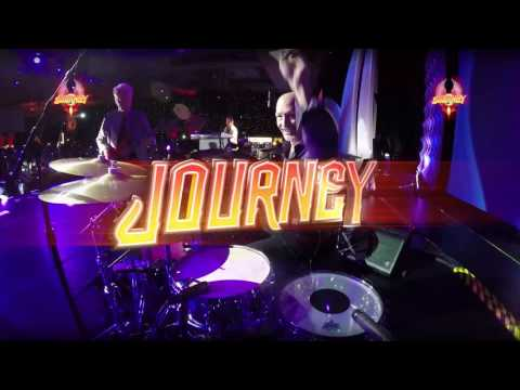 Journey at the Smoothie King Center June 9, 2017 with Special Guest Asia