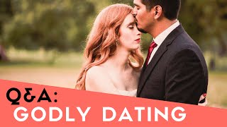 Don't Settle! | Christian Dating Advice