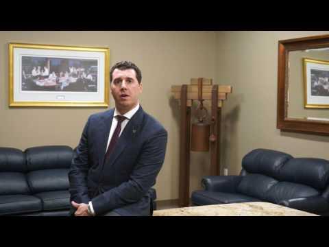 Alessandro Conte - Executive Vice President & Principal