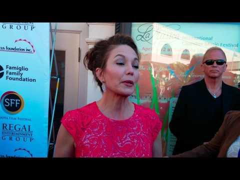 Paris Can Wait Red Carpet Movie Premiere at Sarasota Film Festival 2017