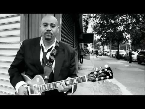 Allan Harris - Can't Live My Life Without You (Directed by Michael Chow)